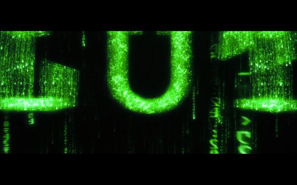 The Matrix Revolutions - 2