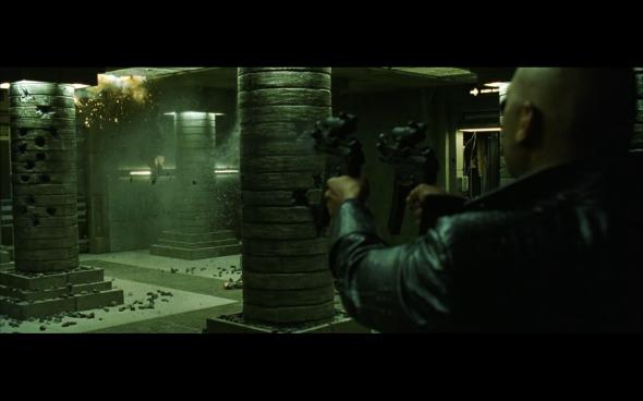 The Matrix Revolutions - 200