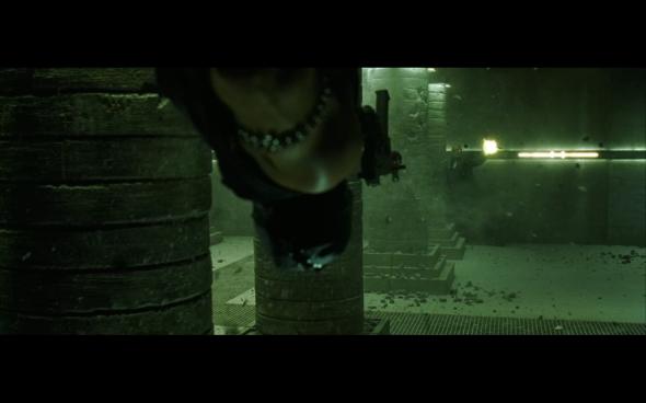 The Matrix Revolutions - 201