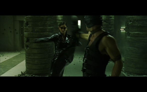 The Matrix Revolutions - 204