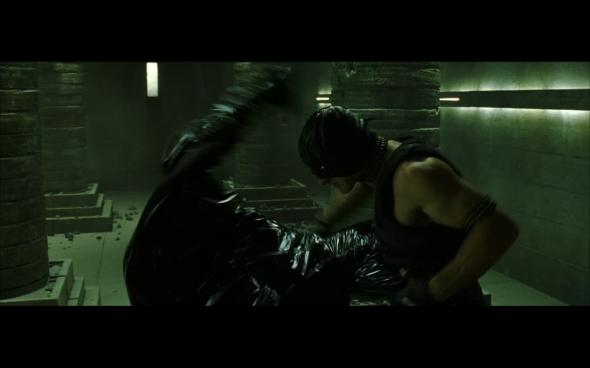 The Matrix Revolutions - 205
