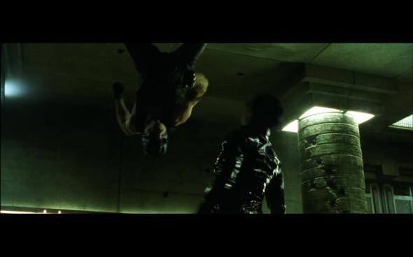 The Matrix Revolutions - 207