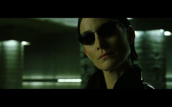 The Matrix Revolutions - 208