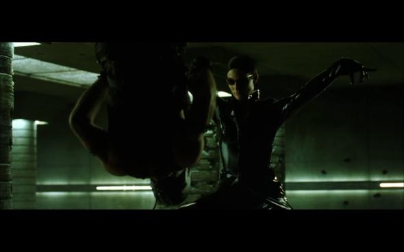 The Matrix Revolutions - 209