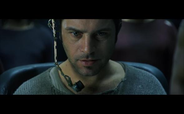 The Matrix Revolutions - 21