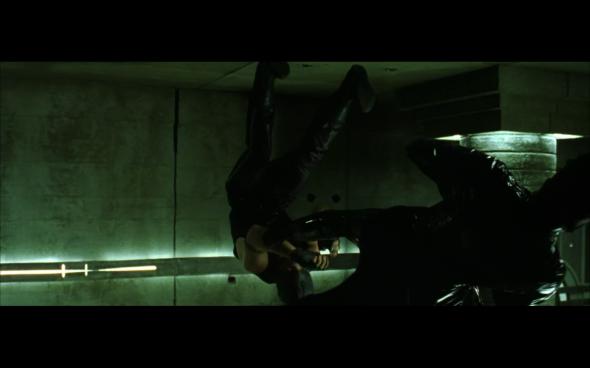 The Matrix Revolutions - 210