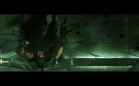 The Matrix Revolutions - 213