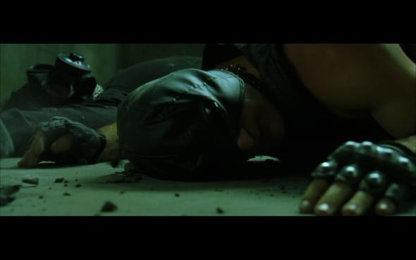 The Matrix Revolutions - 216