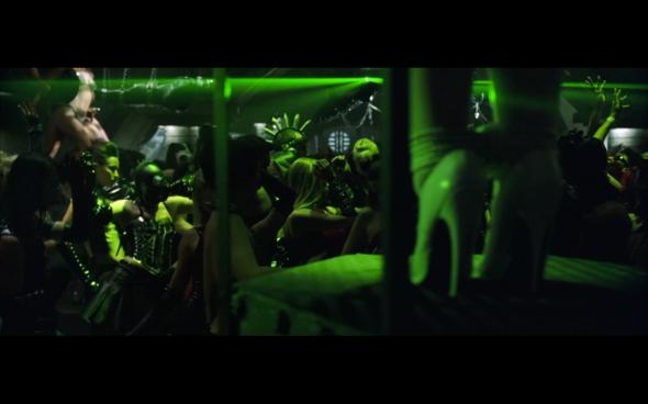 The Matrix Revolutions - 217