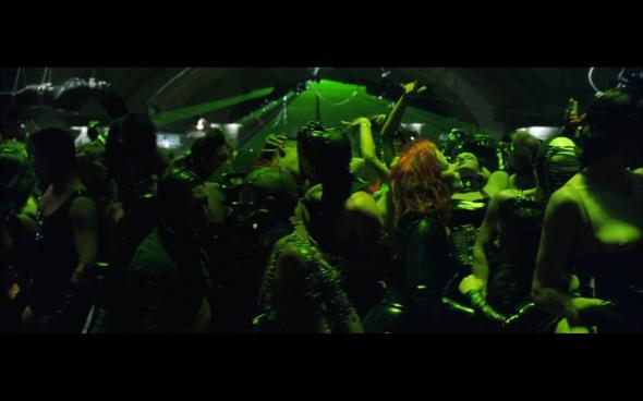 The Matrix Revolutions - 218