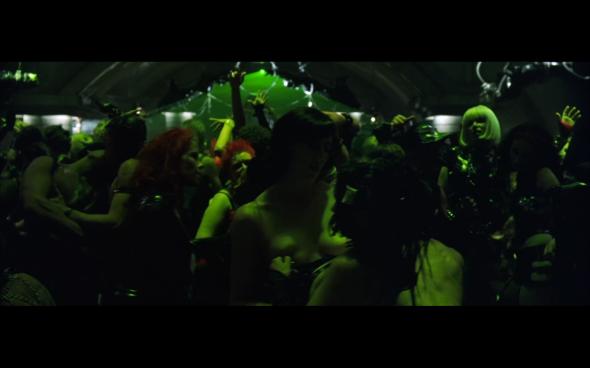 The Matrix Revolutions - 219
