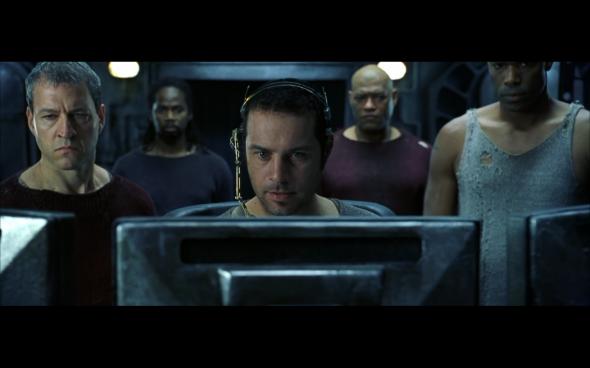 The Matrix Revolutions - 22