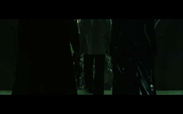 The Matrix Revolutions - 220