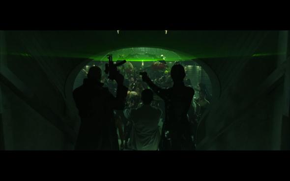 The Matrix Revolutions - 221