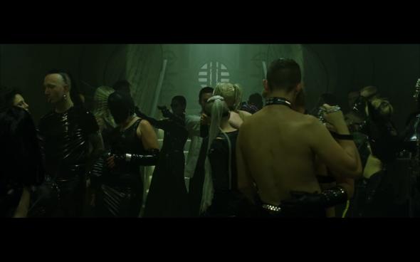 The Matrix Revolutions - 222