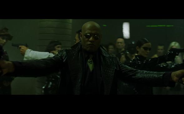 The Matrix Revolutions - 224