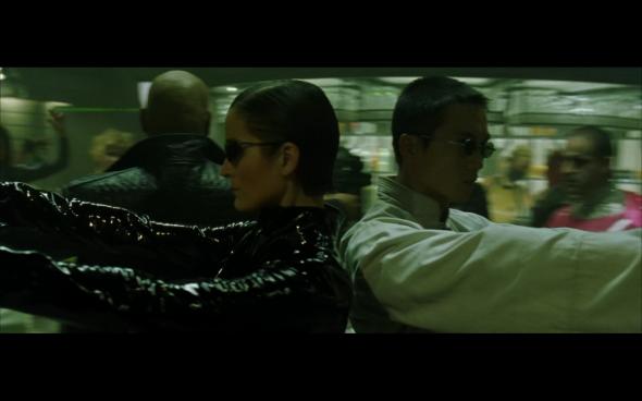The Matrix Revolutions - 225