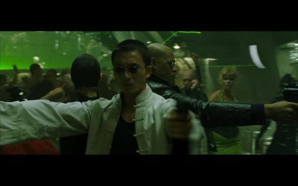 The Matrix Revolutions - 226