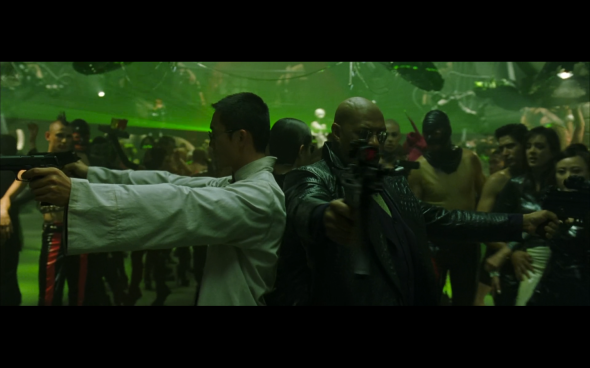 The Matrix Revolutions - 227