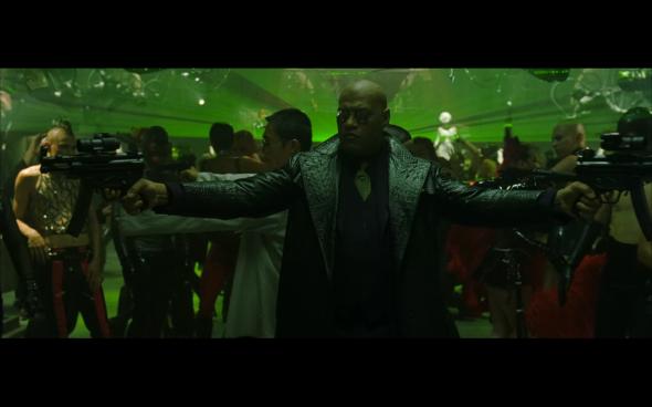 The Matrix Revolutions - 228