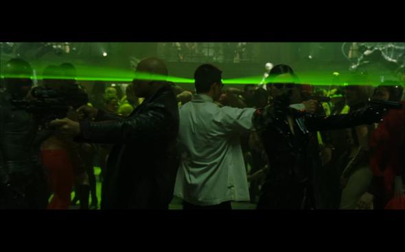 The Matrix Revolutions - 229