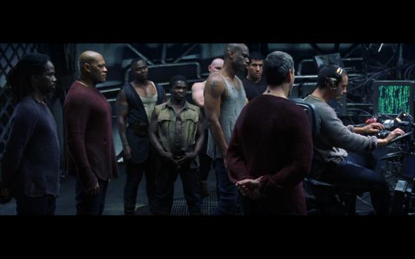 The Matrix Revolutions - 23
