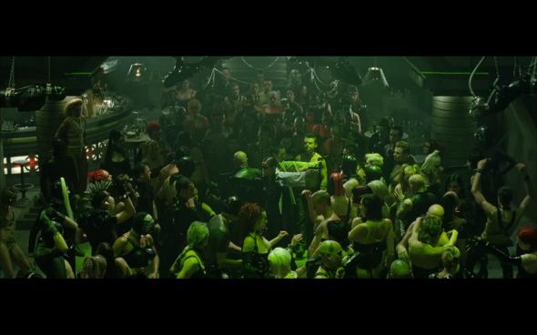 The Matrix Revolutions - 230