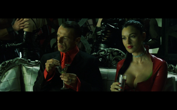 The Matrix Revolutions - 231