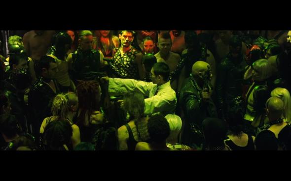 The Matrix Revolutions - 233