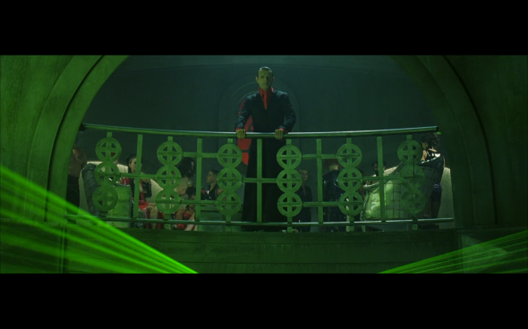 The Matrix Revolutions - 234