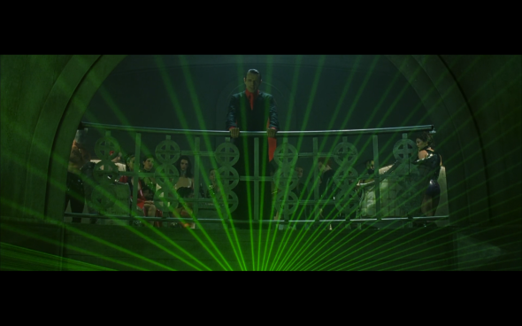 The Matrix Revolutions - 239
