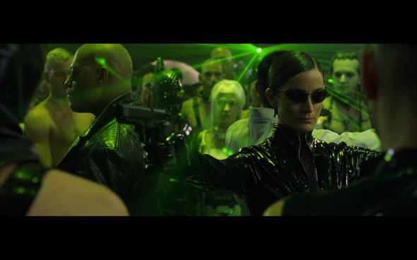 The Matrix Revolutions - 241