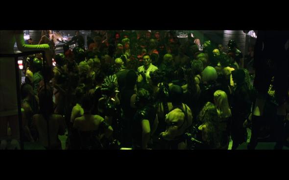 The Matrix Revolutions - 242
