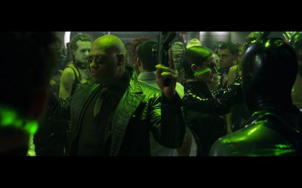 The Matrix Revolutions - 243
