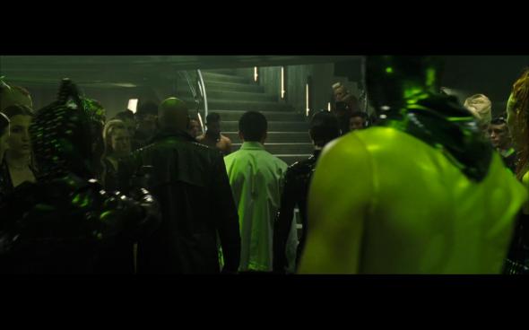 The Matrix Revolutions - 244