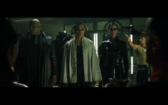 The Matrix Revolutions - 247