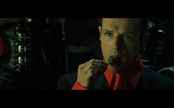 The Matrix Revolutions - 249