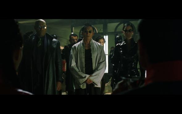 The Matrix Revolutions - 250