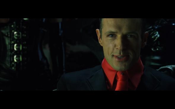 The Matrix Revolutions - 251