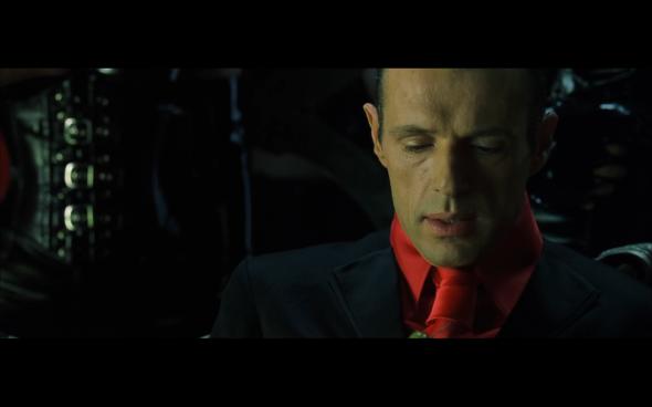 The Matrix Revolutions - 252