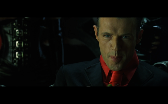 The Matrix Revolutions - 254