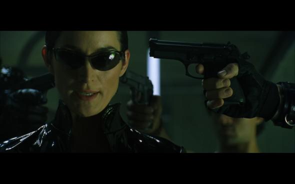 The Matrix Revolutions - 257