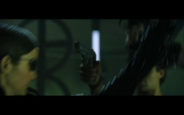 The Matrix Revolutions - 258