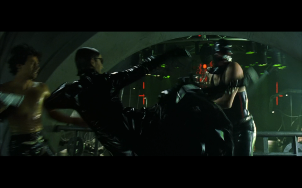 The Matrix Revolutions - 259