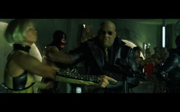 The Matrix Revolutions - 260