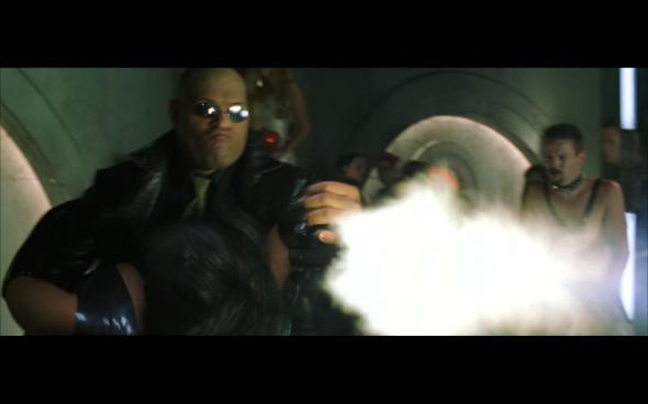 The Matrix Revolutions - 262