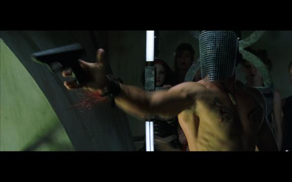 The Matrix Revolutions - 263