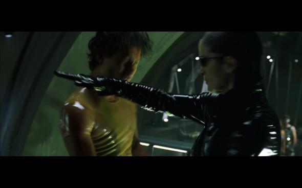 The Matrix Revolutions - 264