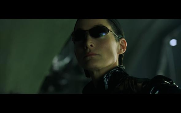 The Matrix Revolutions - 266