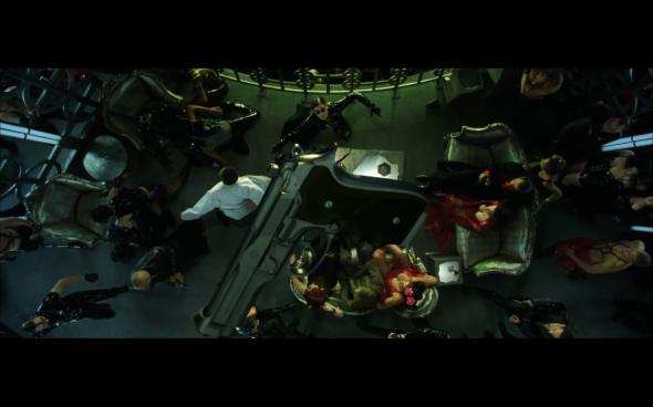 The Matrix Revolutions - 267